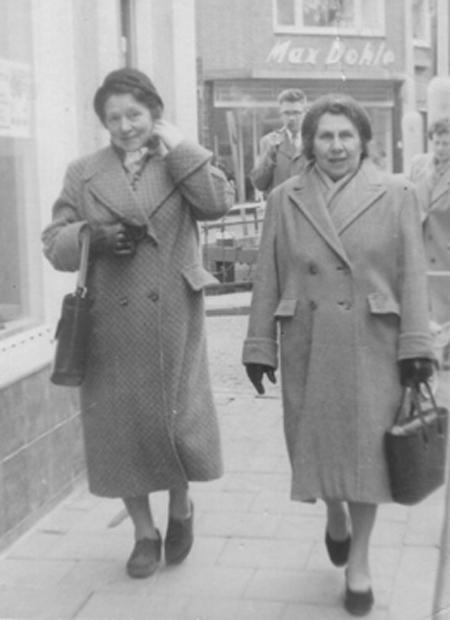 joden na de oorlog
