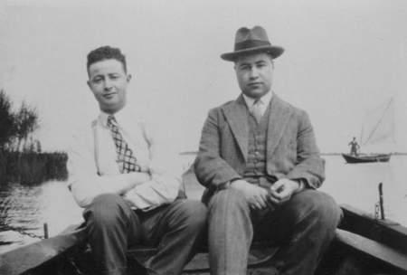 joodse mensen in de tweede wereldoorlog